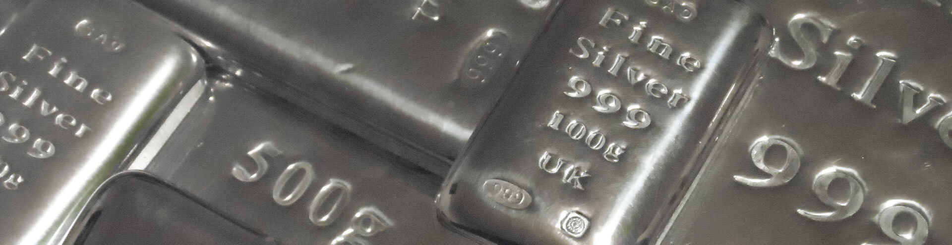 Silver Bullion Bars Amp Coins Silver Trader North East Uk