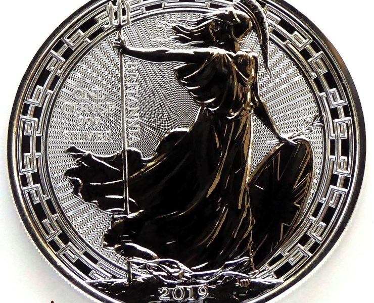 new coin releases 2019