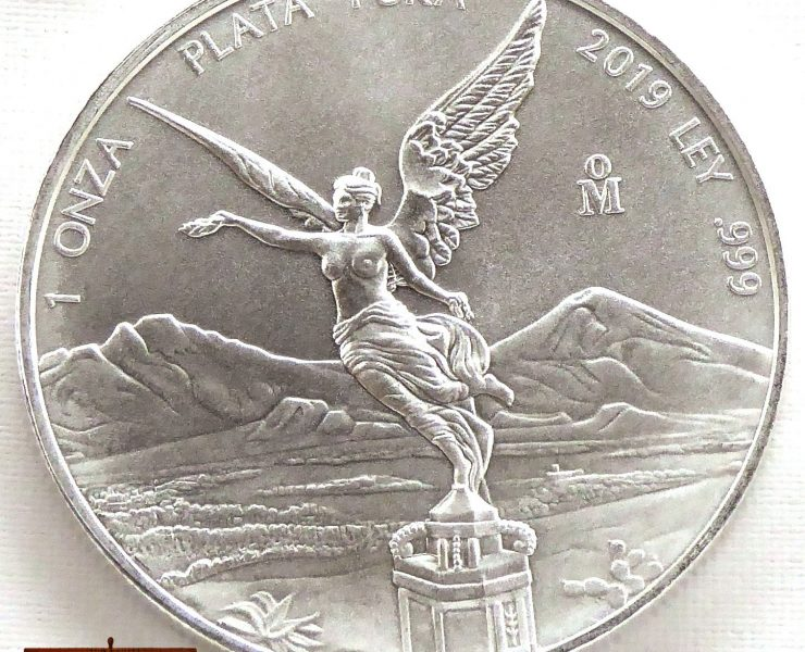 2019 Silver Bullion Coins New Releases - Silver Trader